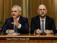 UDMR a rupt protocolul de colaborare cu PSD-ALDE. Anunțul făcut de Kelemen Hunor