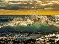 """Bombă cu ceas în largul Ciprului. Descoperirea de sub ape care produce un """"tzunami"""" internațional"""