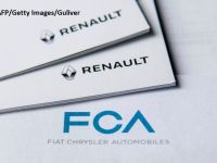 Franța vrea să obțină  patru garanții , în urma fuziunii dintre Renault şi Fiat. Ce le cere Guvernul de la Paris celor doi giganți auto