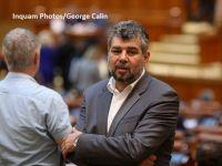 Marcel Ciolacu îi ia locul lui Dragnea la șefia Camerei Deputaților