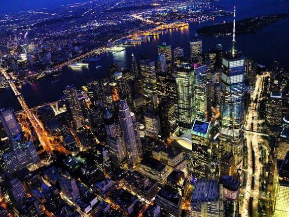 Cel mai bogat om din lume cumpără trei apartamente în Manhattan, cu 80 mil. euro. Ce vrea să facă în ele