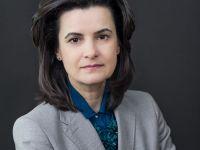 Noul CEO al ING Bank România este Mihaela Bîtu