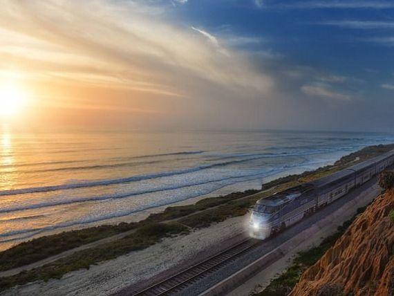 Trenurile care leagă Bucureștiul de Sofia, Salonic și Istanbul intră în circulație de vineri. Cât costă biletele