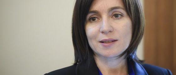 Criză politică în Rep. Moldova. Noul guvern, condus de Maia Sandu, a depus jurământul sâmbătă seara
