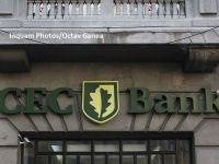 CEC Bank anunță un profit de peste 432 mil. lei, cea mai bună performanţă din ultimii 11 ani