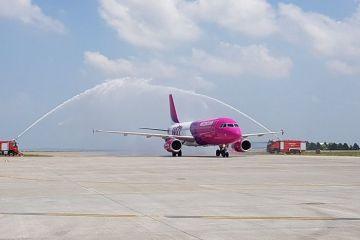 Wizz Air lansează o nouă cursă din România. Tarifele încep de la 69 de lei