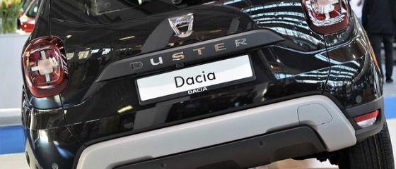 Dacia prinde viteză pe piața britanică. Vânzările mărcii autohtone au crescut cu 50%, în iunie