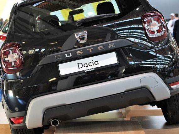 Bloomberg: Dacia, brandul low-cost al Renault, ar putea primi o lovitură de la UE. Ce se întâmplă cu marca românească