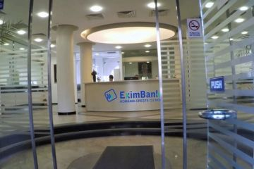 Premieră în România. O bancă de stat preia o bancă privată. Ce instituție dispare