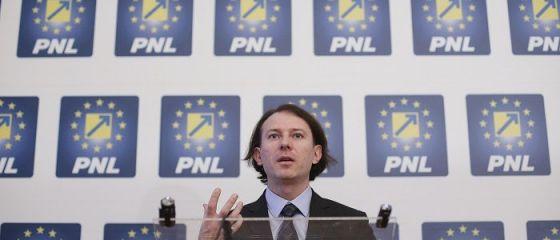 Senatorul PNL Florin Cîțu îi acuză pe Dăncilă şi pe Teodorovici de  falsificare de date  și cere o comisie pentru anchetarea rectificărilor bugetare