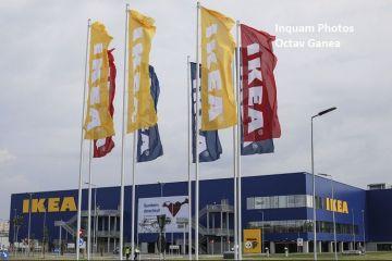 IKEA a deschis la București cel mai mare magazin din Europa de Sud-Est. Suedezii au investit 90 mil. euro şi au creat 600 de noi locuri de muncă