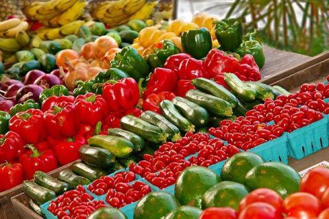 Care sunt cele mai sănătoase fructe și legume pentru consum în România. Anunțul Ministerului Agriculturii