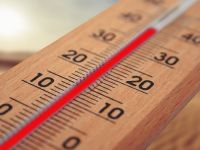 Stres termic major în mai multe regiuni din țară. Când scăpăm de caniculă