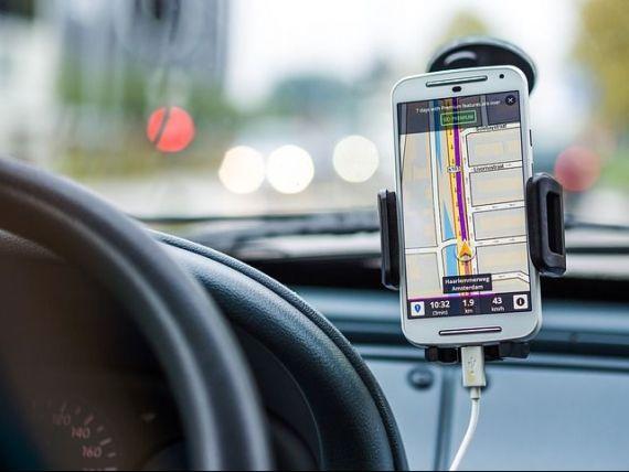 Spark, primul serviciu de car-sharing din București, se lansează de săptămâna viitoare. Toate mașinile sunt electrice