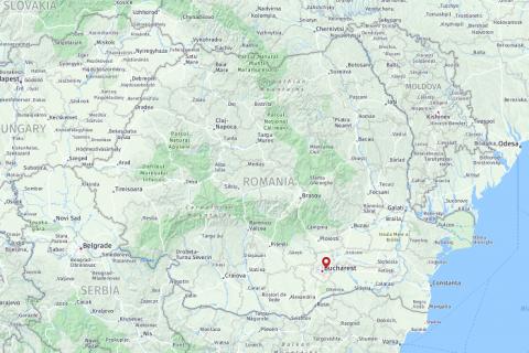 Români bogați vs. români săraci. Regiunea Nord-Est va crește cel mai rapid în următorii ani, dar cele mai mari salarii le vor încasa bucureștenii