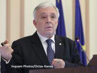 """Isărescu anunță o """"surpriză plăcută"""" pentru săptămâna viitoare: inflația coboară sub 4%. """"Inflație galopantă nu va fi în România, dar s-a stimulat prea mult consumul"""""""