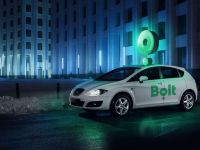 Platforma de ridesharing Bolt introduce în România opțiunea de plată în numerar