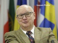 Ioan Mircea Pașcu va fi comisar european, dar fără portofoliu. Explicația lui Juncker