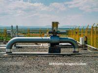 OUG 114/2018 a bulversat piața energetică. România a importat în iunie o cantitate de gaze de 364 de ori mai mare față de anul trecut