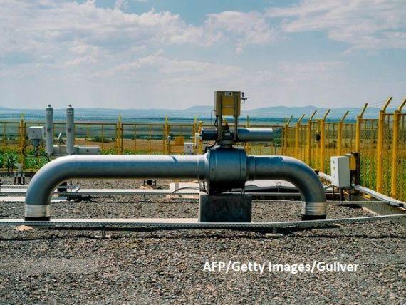 BP: România, al treilea productor de gaze naturale din UE, anul trecut. Cine este cel mai mare producător mondial