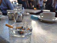 A doua țară din UE, după Suedia, în care nu mai ai voie să fumezi în aer liber, pe terasele localurilor