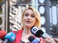 Administrator judiciar: Gabriela Firea mizează pe faptul că ELCEN va continua să livreze agentul termic către RADET  pe datorie , lucru extrem de periculos pentru cetățeni
