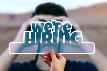 Angajatorii străini caută să angajeze aproape 350 de români. Ce joburi oferă și în ce țări