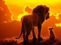 'The Lion King', filmul de animaţie cu cele mai mari încasări din istoria box-office-ului american