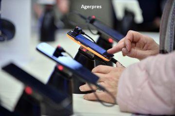 Piaţa electro - IT a crescut cu 6% față de anul trecut. Românii au cumpărat telefoane de 322 mil. euro, phabletele au înregistrat un avans de peste 93%