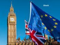 Marea Britanie vrea să blocheze libera circulație a cetățenilor UE chiar din prima zi de Brexit