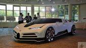 Bugatti a prezentat cea mai puternică maşină a sa, de 10 mil. dolari