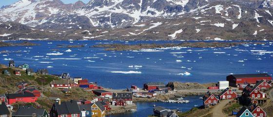 Trump nu renunță la ideea de a cumpăra Groenlanda. Danezii spun că nu poate fi decât o farsă de 1 aprilie