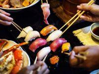 (P) 8 delicii culinare din bucătăria japoneză pe care trebuie să le încerci