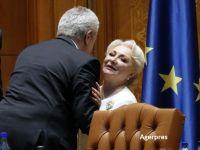 PSD-ALDE renunță la aministie și grațiere. Anunțul făcut după întâlnire