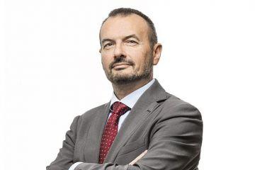 Carlo Pignoloni, noul Country Manager al Enel în România