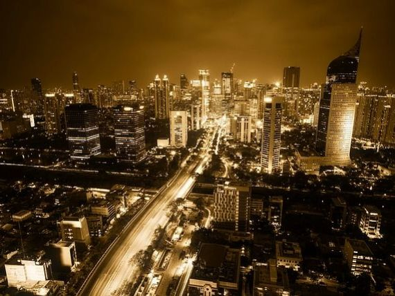 Jakarta devine istorie. Indonezia își construiește o nouă capitală, ce va înlocui metropola care se scufundă