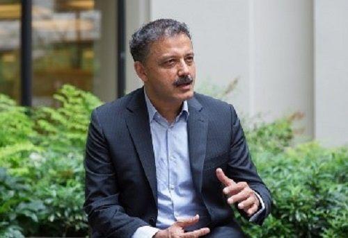 FMI îl numește pe Nadeem Ilahi reprezentant regional pentru România şi Bulgaria