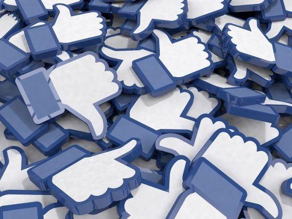 Facebook testează o nouă modificare în feed-urile utilizatorilor. De ce vrea să elimine numărul de like-uri