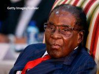 Robert Mugabe, fostul președinte din Zimbabwe și prieten al lui Ceușescu, a murit la 95 de ani