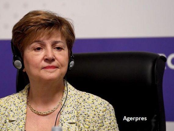 Bulgăroaica Kristalina Georgieva, favorită în cursa pentru șefia FMI, după ce George Osborne, fost ministru de Finanţe al Marii Britanii, s-a retras din cursă