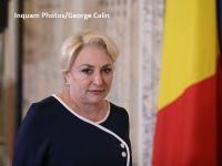 Premierul merge cu Guvernul în Parlament, săptămâna viitoare, pentru un vot de încredere. Ponta anunță că nu sprijină un nou Executiv condus de Viorica Dăncilă