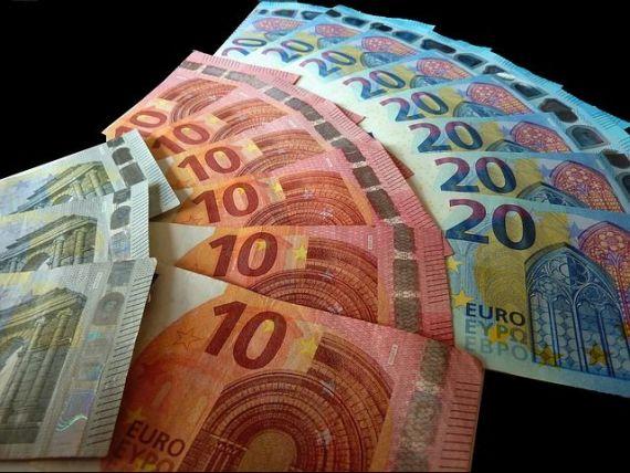 A doua cea mai mare reţea de falsificatori de bancnote de pe bdquo;dark net , destructurată de Europol. Toți banii contrafăcuți circulau în Europa