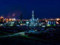România, cel mai mare producător de gaze din estul Europei. Primele emanaţii au fost descoperite în 1909, iar prima conductă de transport din Europa a fost construită în Mureș