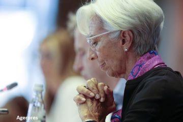 Christine Lagarde, prima femeie președinte a BCE. Parlamentul European a validat numirea sa