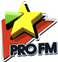 Profm Top 30 Airplay (10.11.2012)
