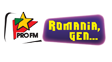 ProFM Romania, Gen