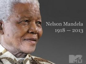 Tribut adus lui Nelson Mandela. MTV Romania difuzeaza documentarul 'Meeting Mandela: A Staying Alive Special'