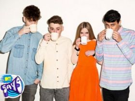 La MTV Says, afli AZI care sunt hiturile de MAINE: Clean Bandit -