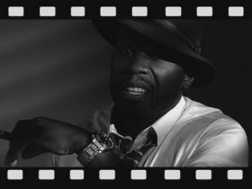 50 Cent are un nou videoclip: 'Hustler'. Cum arata rapper-ul in rolul unui gangster - VIDEO